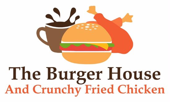 The Burger House and Crunchy Fried Chicken