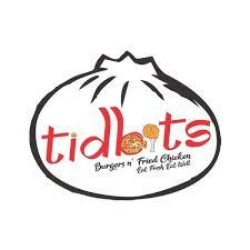 Tidbits Burgers & Fried Chicken